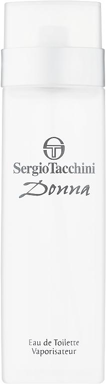 Sergio Tacchini Donna - Toaletní voda — foto N1