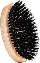 Parfémy, Parfumerie, kosmetika Kartáč na vousy - Proraso Old Style Military Brush