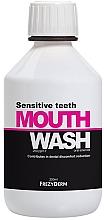 Parfémy, Parfumerie, kosmetika Ústní voda - Frezyderm Sensitive Teeth Mouthwash