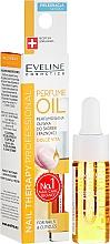 Parfémy, Parfumerie, kosmetika Aromatický olej na nehty a kutikulu - Eveline Cosmetics Nail Therapy Professional Dolce Vita