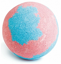 Parfémy, Parfumerie, kosmetika Bombička do koupele, růžově modrá - IDC Institute Multicolor Sweet Candy
