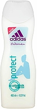 Parfémy, Parfumerie, kosmetika Hydratační sprchové mléko - Adidas For Woman Extra Hydrating Shower Milk