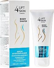 Parfémy, Parfumerie, kosmetika Anticelulitidové sérum pro zhubnutí - AA Cosmetics Lift 4 Skin Serum