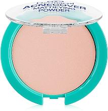 Parfémy, Parfumerie, kosmetika Matný kompaktní pudr - Dermacol Acnecover Mattifying Powder