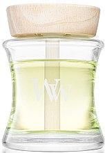 Parfémy, Parfumerie, kosmetika Aromadifuzér - Woodwick Home Fragrance Diffuser Cinnamon Chai