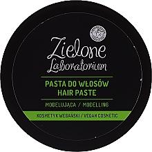 Parfémy, Parfumerie, kosmetika Modelovací pasta pro úpravu vlasů - Zielone Laboratorium