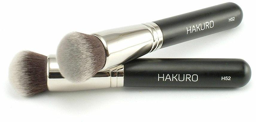 "Štětec na make-up ""H52"" - Hakuro"
