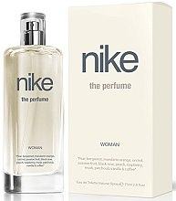Parfémy, Parfumerie, kosmetika Nike The Perfume Woman - Toaletní voda