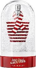Parfémy, Parfumerie, kosmetika Jean Paul Gaultier Le Male Christmas Collector 2019 Edition - Toaletní voda