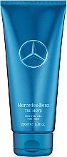 Parfémy, Parfumerie, kosmetika Mercedes-Benz The Move Men - Sprchový gel