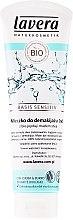 Parfémy, Parfumerie, kosmetika Bio mléko Čisticí 2 v 1 - Lavera Basis Sensitive