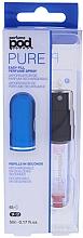 Parfémy, Parfumerie, kosmetika Atomizér - Travalo Perfume Pod Pure Essentials Blue