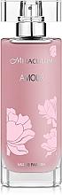 Parfémy, Parfumerie, kosmetika Miraculum Amour - Parfémovaná voda