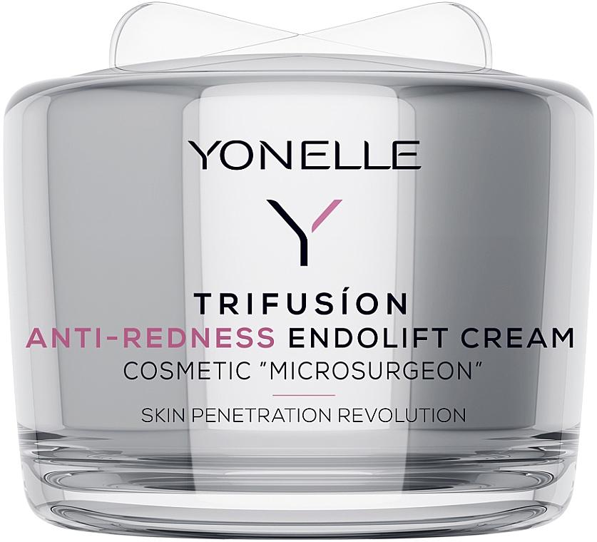 Krém na obličej - Yonelle Trifusion Anti-Redness Endolift Cream
