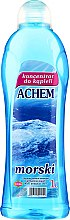 Parfémy, Parfumerie, kosmetika Tekutý koncentrát do koupele Mořský - Achem Concentrated Bubble Bath Sea