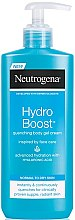 Parfémy, Parfumerie, kosmetika Hydratační krém na tělo - Neutrogena Hydro Boost Quenching Body Gel Cream