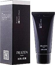Parfémy, Parfumerie, kosmetika Maska proti komedonům - Pilaten Hydra Suction Black Mask