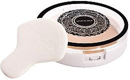 Parfémy, Parfumerie, kosmetika Rýžový derma-pudr kompaktní - Vipera Cos-Medica Pressed Rice Derma Powder Smooth Finish