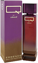 Parfémy, Parfumerie, kosmetika Armaf Q Essence - Parfémovaná voda