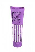 Parfémy, Parfumerie, kosmetika Noční gel pro problémovou pleť - Cafe Mimi Oil-Free Facial Night Gel