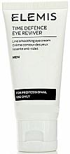 Parfémy, Parfumerie, kosmetika Krém na pleť kolem očí - Elemis Men Time Defence Eye Reviver For Professional Use Only