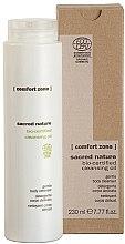 Parfémy, Parfumerie, kosmetika Čistící olej na tělo - Comfort Zone Sacred Nature Bio-Certified Cleansing Oil