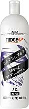 Parfémy, Parfumerie, kosmetika Oxidační činidlo - Fudge Catalyst Peroxide 10 Volume 3%