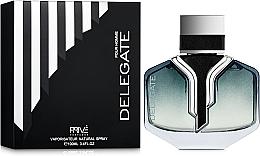 Parfémy, Parfumerie, kosmetika Prive Parfums Delegate - Toaletní voda