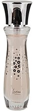 Parfémy, Parfumerie, kosmetika Naomi Campbell Naomi - Toaletní voda (mini)