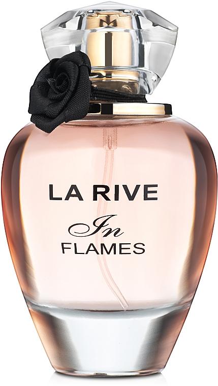 La Rive In Flames - Parfémovaná voda