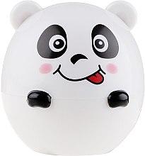 Parfémy, Parfumerie, kosmetika Balzám na rty Panda - Martinelia Pig & Panda Lip Balm