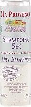 Parfémy, Parfumerie, kosmetika Suchý šampon na vlasy - Ma Provence Dry Shampoo