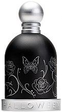 Parfémy, Parfumerie, kosmetika Jesus Del Pozo Halloween Tattoo - Toaletní voda