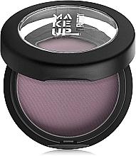 Parfémy, Parfumerie, kosmetika Oční stíny - Make Up Factory Mat Eye Shadow Mono