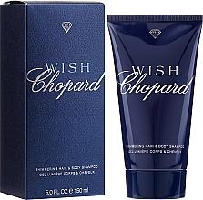 Chopard Wish - Sprchový gel — foto N2