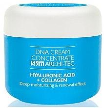 Parfémy, Parfumerie, kosmetika Krém na obličej - Dermo Pharma Archi-Tec Concentrate Deep Moisturizing