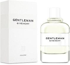 Parfémy, Parfumerie, kosmetika Givenchy Gentleman Cologne - Kolínská voda