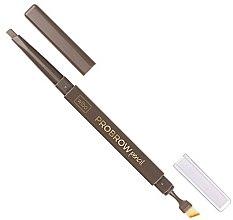 Parfémy, Parfumerie, kosmetika Tužka na obočí - Wibo Pro Brow Pencil