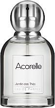 Parfémy, Parfumerie, kosmetika Acorelle Jardin des Thes - Parfémovaná voda