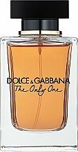 Parfémy, Parfumerie, kosmetika Dolce & Gabbana The Only One - Parfémová voda