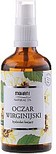 Parfémy, Parfumerie, kosmetika Hydrolát Hamamelis - Mohani Natural Spa Hamamelis Hydrolate