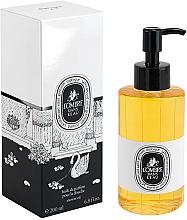 Parfémy, Parfumerie, kosmetika Diptyque L'Ombre Dans L'Eau - Olej do sprchy a koupele