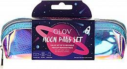 Parfémy, Parfumerie, kosmetika Sada 10 opakovaně použitelných kosmetických disků - Glov Moon Pads Set