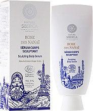 Parfémy, Parfumerie, kosmetika Modelovací tělové sérum - Natura Siberica Mon Amour Sculpting Body Serum