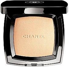 Parfémy, Parfumerie, kosmetika Kompaktní pudr - Chanel Poudre Universelle Compacte