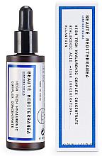 Parfémy, Parfumerie, kosmetika Sérum na obličej s kyselinou hyaluronovou - Beaute Mediterranea High Tech Hyaluronic Complex Concentrate