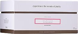 Parfémy, Parfumerie, kosmetika Bombička do koupele Výživa - AromaWorks Nurture Aroma Bath Bomb May Chang & Sandalwood