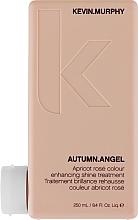 Parfémy, Parfumerie, kosmetika Tónovací balzám-pěče Pro sytějsší barvu světlých vlasů - Kevin.Murphy Autumn.Angel Hair Treatment