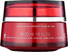 Parfémy, Parfumerie, kosmetika Ultra-liftingový krém na obličej a krk - Collistar Lift HD Ultra-lifting Face And Neck Cream