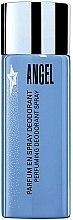 Parfémy, Parfumerie, kosmetika Mugler Angel - Deodorant